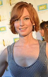 Best quotes by Alicia Witt