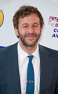 Best quotes by Chris O'Dowd