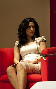Best quotes by Fatima Bhutto