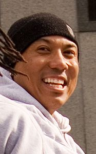 Best quotes by Hines Ward