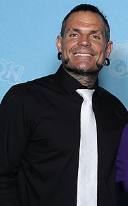 Best quotes by Jeff Hardy