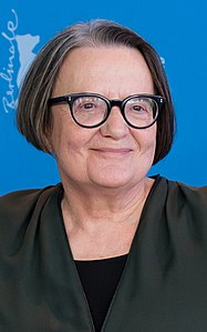 Best quotes by Agnieszka Holland