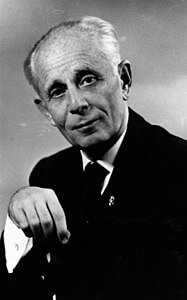 Best quotes by Hans Selye