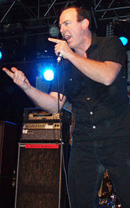 Best quotes by Greg Graffin
