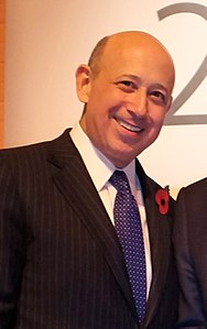 Best quotes by Lloyd Blankfein
