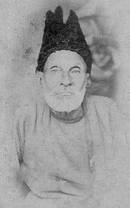 Best quotes by Mirza Asadullah Khan Ghalib