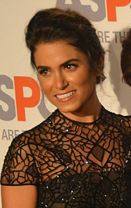 Best quotes by Nikki Reed