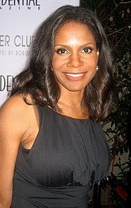 Best quotes by Audra McDonald