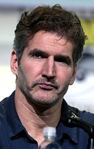 Best quotes by David Benioff