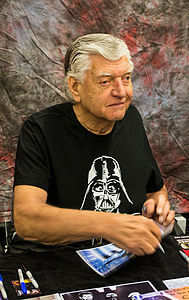 Best quotes by David Prowse