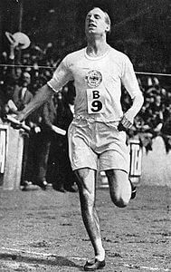 Best quotes by Eric Liddell