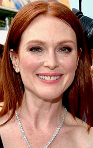 Best quotes by Julianne Moore