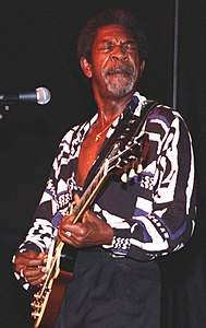 Best quotes by Luther Allison