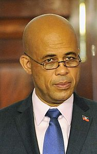 Best quotes by Michel Martelly
