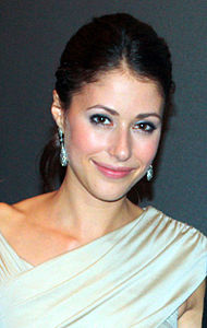 Best quotes by Amanda Crew