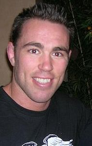 Best quotes by Jake Shields