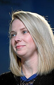 Best quotes by Marissa Mayer