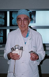 Best quotes by Michael E. DeBakey