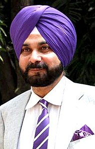 Best quotes by Navjot Singh Sidhu