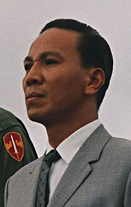 Best quotes by Nguyen Van Thieu