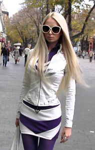 Best quotes by Valeria Lukyanova