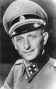 Best quotes by Adolf Eichmann