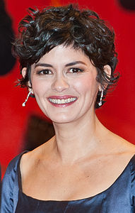 Best quotes by Audrey Tautou