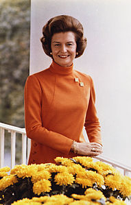 Best quotes by Betty Ford