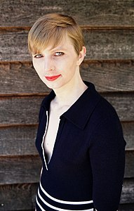 Best quotes by Chelsea Manning