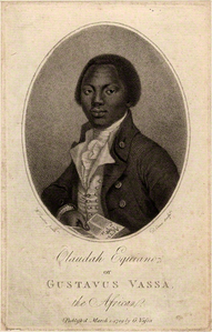 Best quotes by Olaudah Equiano