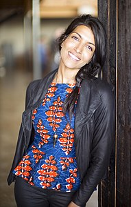 Best quotes by Leila Janah