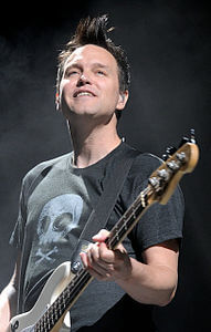 Best quotes by Mark Hoppus