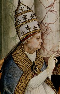 Best quotes by Pope Pius II