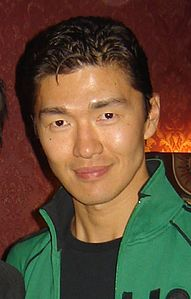 Best quotes by Rick Yune