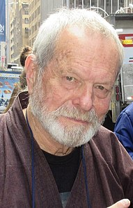 Best quotes by Terry Gilliam