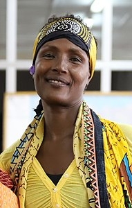 Best quotes by Waris Dirie