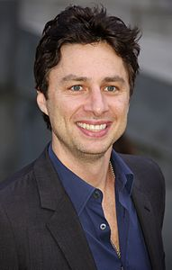 Best quotes by Zach Braff