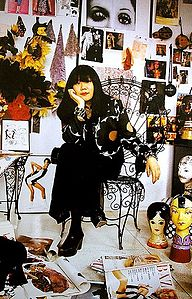 Best quotes by Anna Sui