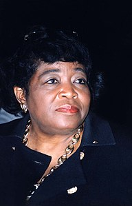 Best quotes by Betty Shabazz