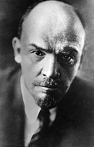 Best quotes by Vladimir Lenin