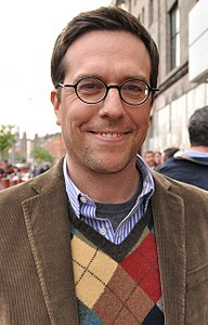 Best quotes by Ed Helms