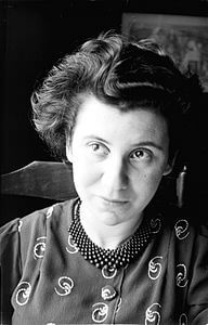 Best quotes by Etty Hillesum