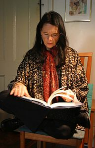 Best quotes by Anne Waldman