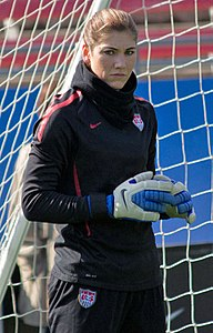 Best quotes by Hope Solo