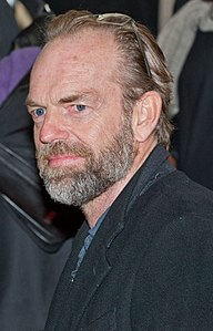 Best quotes by Hugo Weaving