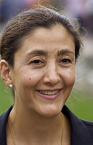 Best quotes by Ingrid Betancourt