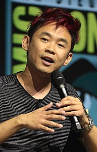 Best quotes by James Wan