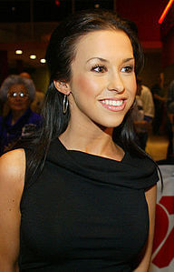 Best quotes by Lacey Chabert