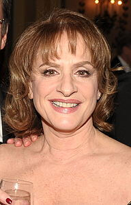 Best quotes by Patti LuPone