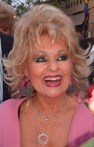 Best quotes by Tammy Faye Bakker